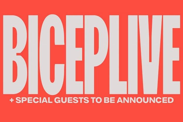 BICEP LIVE